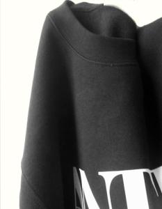 Pullover anti easy